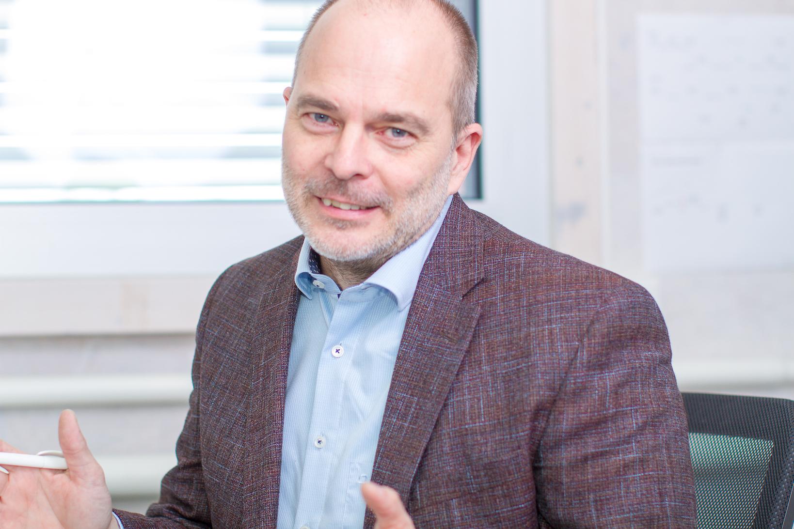 Dr. Ulrich Münch Energiemarktexperte